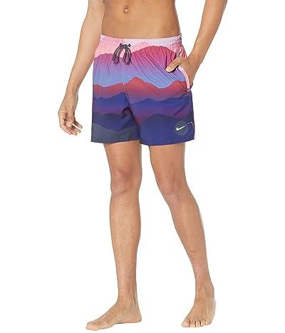 Nike Landscape Vital 5 Volley Shorts