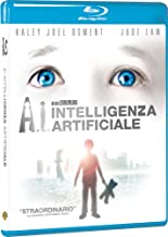 A.I.Artificial Intelligence