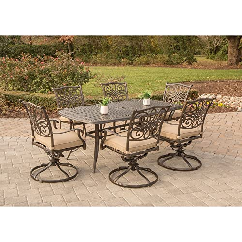 Magnificent 5 Piece Patio Dining Sets Amazon Com Home Remodeling Inspirations Cosmcuboardxyz