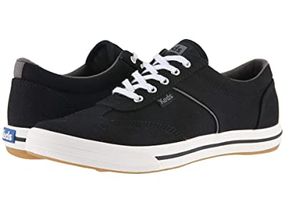 Keds Courty Twill (Black) Women