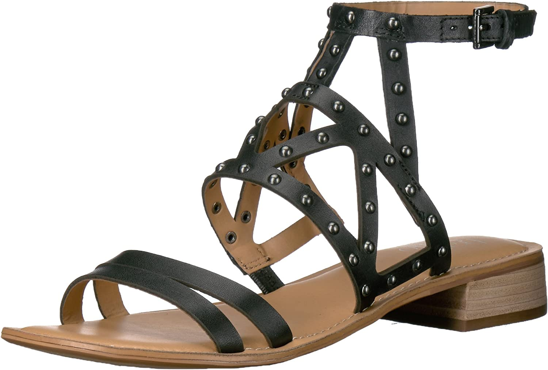 Franco Sarto Womens Alyssa Dress Sandal