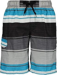 Kanu Surf Men's Legacy Swim Trunks (Regular & Extended...