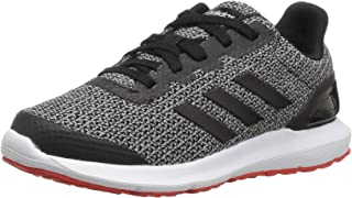 Adidas Cosmic 2 Sl Kids Ankle-High Fabric Running Shoe