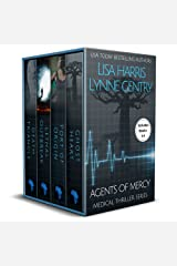 Agents of Mercy: The Complete Series Kindle Edition