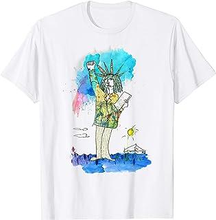 John Lennon - Free T-Shirt