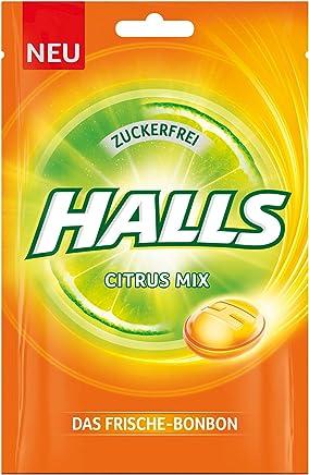 Amazon.es: Halls - Halls
