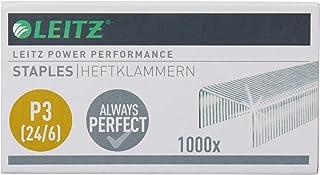 Leitz Staples 30 Sheet, 24/6