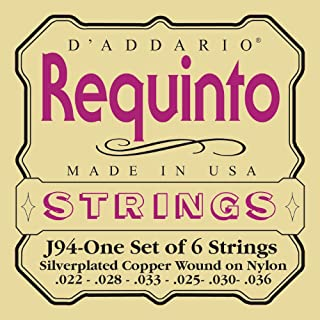 DAddario J94 Requinto Strings