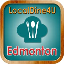 Restaurants in Edmonton, Canada!