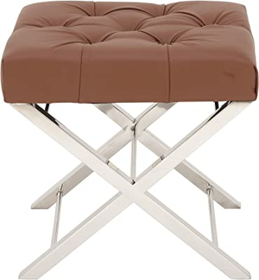 41c1041a8507f Amazon.com: Christopher Knight Home Jennifer Modern Tufted Grey ...