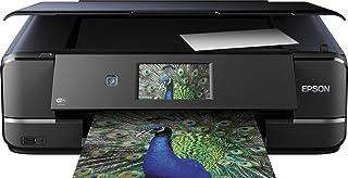 Epson Expression PhotoXP-960 - Impresora multifunción de tinta, color negro, Ya disponible en Amazon Dash Replenishment