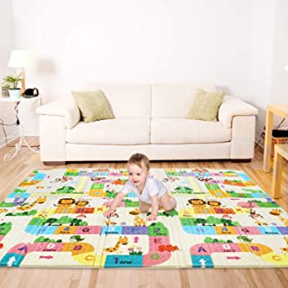Best crawling mat for babies Reviews