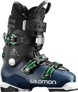 Best salomon 80 ski boots Reviews