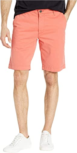Griffin Shorts in Faded Azalea