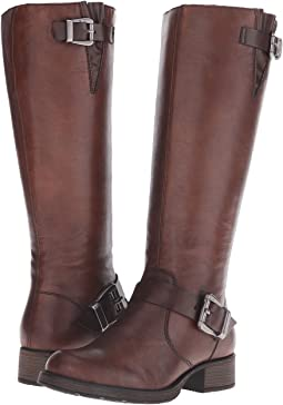 Rieker Z9580 Liz Side Zip Boot