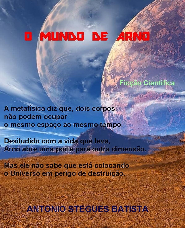 プレビスサイト余計な偏見O MUNDO DE ARNO: Conto (Portuguese Edition)
