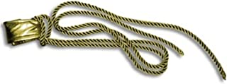 Fun Costumes 72 Inch Wonderful Golden Rope Accessory Standard