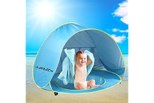 the latest c444f ad080 Best baby tent pools for beach | Amazon.com