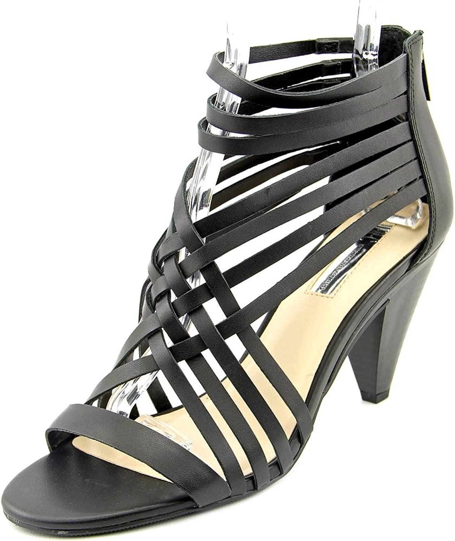 Inc Women's Garoldd Ankle-High Leather Pump