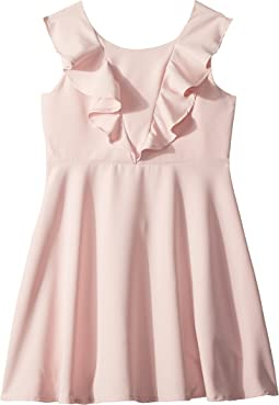 Riley Ruffle Dress (Big Kids)