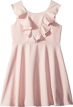 Bardot Junior Riley Ruffle Dress (Big Kids)