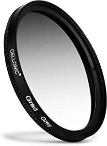 CELLONIC   Graduated filter Gradient compatible with Zeiss Distagon T ...