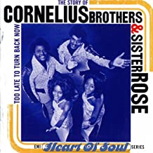 Best cornelius brothers & sister rose don't ever be lonely Reviews