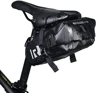 Bolsa para sillín de bicicleta, XPhonew impermeable bolsa