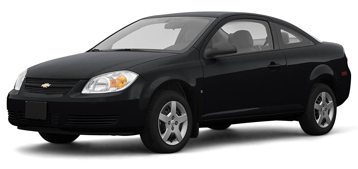 Amazon Com 2007 Chevrolet Cobalt Reviews Images And Specs