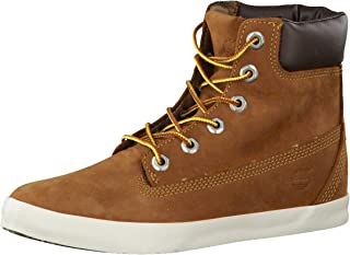 Timberland Women's Ek Glastnbury 6In Ru Lace-Up Boots