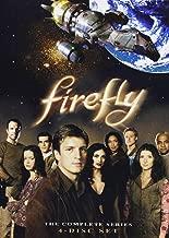 firefly tv series cast