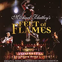 Best michael flatley feet of flames cd Reviews