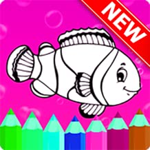 DRAWING FOR KIDS: ALL DRAWINGS COME TO LIFE! Babies Learn to Draw Animals in Coloring Book & Baby Painting Games for Kindergarten! Children Animal Learning