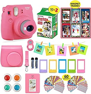 Best pink camera for girls Reviews