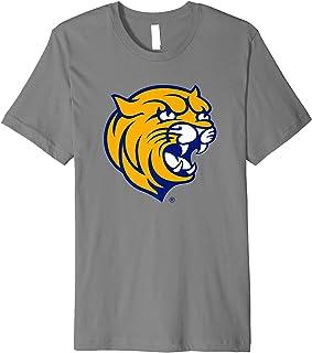 Johnson & Wales University JWU Wildcats NCAA T-Shirt PPJWU02