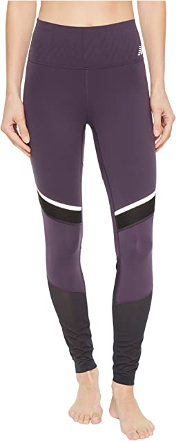 Determination Tights