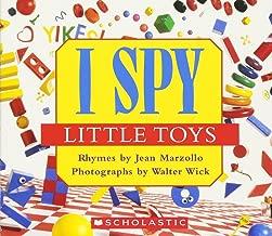 ألعاب I Spy Little