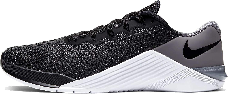 Peaje donante Presentar  Amazon.com: Nike Men's Tennis Metcon 5: Shoes