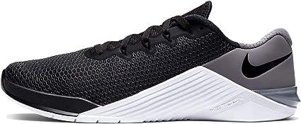 Melancólico mezcla níquel  Amazon.com: Nike Men's Tennis Metcon 5: Shoes