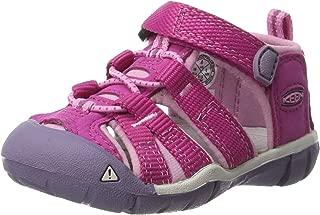 keen girls sandals