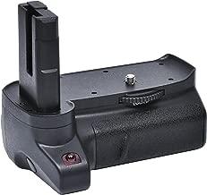 Vivitar Pro Series Multi-Power Battery Grip for Nikon D3400 DSLR Camera