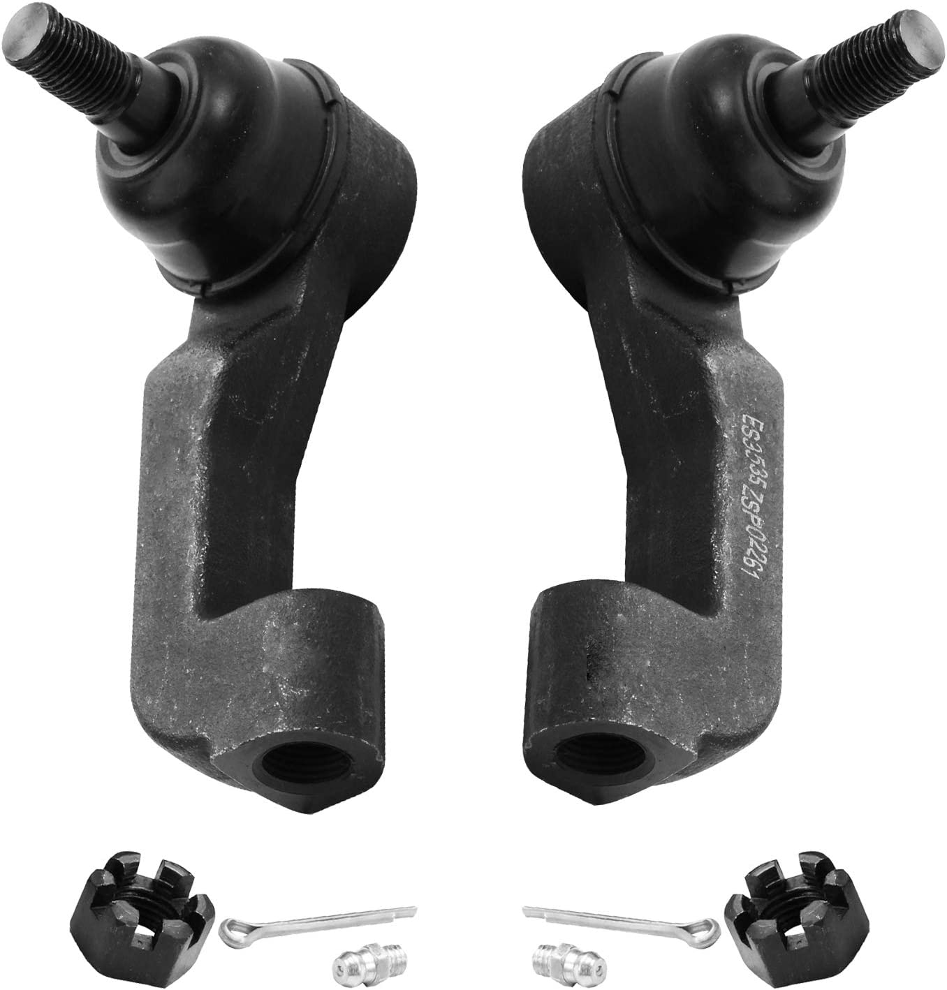 All stores are sold Detroit Axle - Dealing full price reduction Both 2 New Front Passenger Side Oute and Driver