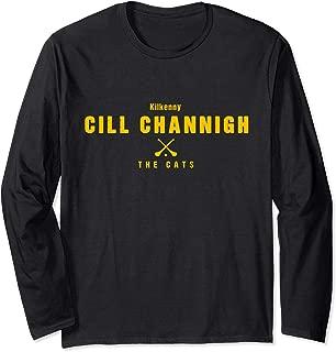 Kilkenny Hurling fan long sleeve t-shirts