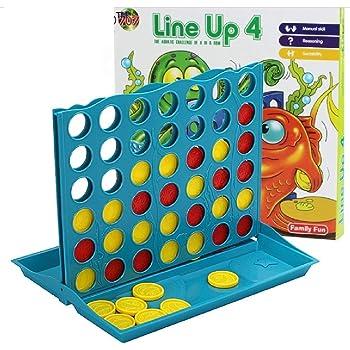 Pbwa Smile 四目並べ 立体 パズル 家族で楽しめる ゲーム 大人 立体 おもちゃ 玩具 卓上 サイズ 旅行