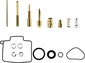 Iztoss Carburetor Carb Complete Master Repair Rebuild Kit Yamaha YZ125 99-00