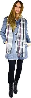 100 cashmere scarf made in scotland