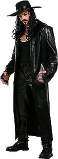 undertaker jacket
