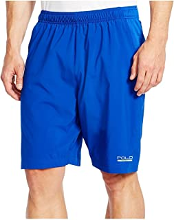 Polo Sport All-Sport Athletic Shorts (Blue)
