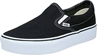 Vans Women's Classic Slip-on Platform Trainers
