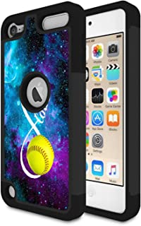 Best softball ipod touch cases Reviews